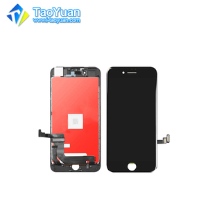 5.5 Inch lcd display for iphone 7 plus screen replacement with digitizer, wholesale price for iphone 7 plus