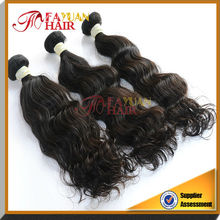Wholesale 6A Can be Permed and Restyled Cheap Virgin Human Hair Bulk