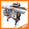 Multiuse woodworking combined machine Woodworking combination machine for sale