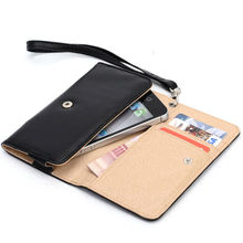 new stylish PU wallet case for samsung galaxy s2 s3 s4