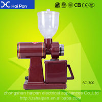 Commercial Professional Electric coffee grinder parts for sale