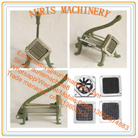 Small model portable potato cutting machine/potato cutter machine/manual potato cutting machine on promotion