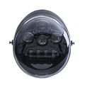 High/low beam round motorcycle headlight led headlamp motorcycle