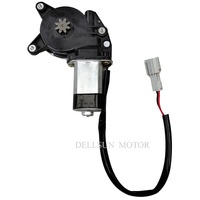 For Buick Excelle 3 three hole Eight 8 teeth window lift motor universal window motor mabuchi motor