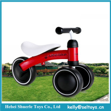 Half Bike Mini Bike Three Wheel Balance Bike