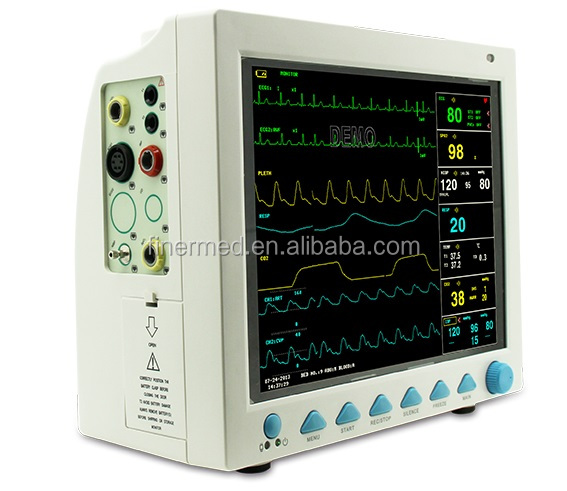 medcial Multi parameter cms8000 patient monitor