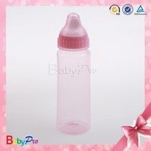 Partypro 2015 New Hot Sale Baby Feeding Product Plastic Best Feeding Bottle For Baby