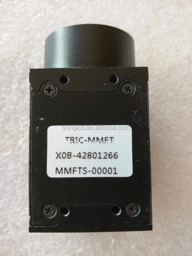 Industrial CCD color camera TRIC-MMFT with 60 days warranty