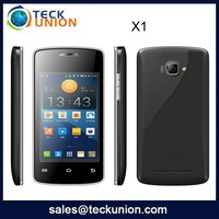 X1 3.5inch latest china no brand touch screen mobile phone support wifi