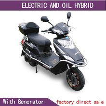 kenya 400cc motorcycle with mini for sale