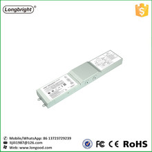 5-year warranty 100-277VAC 28W 300mA dimmable emergency led driver and power supply