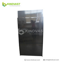 custom cardboard advertising display stands for greeting cards