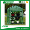 PE Mesh Cover 2 Tier Greenhouse