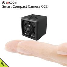 JAKCOM CC2 Smart Compact Camera 2018 New Product of Digital Cameras like shotkam gun cam full hd camcorder professional camera