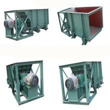 High Capacity Apron Feeder From China Factory