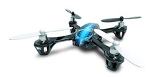 2.4G quadcopter drone long range outdoor indoor rc helicopter with gyro
