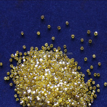 China Suppiler HPHT Rough Synthetic Diamond