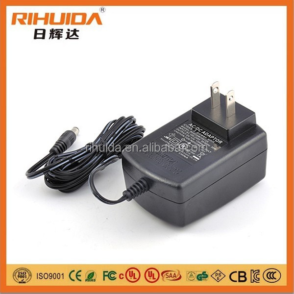 12V 2A Power Adapters for CCTV LCD Led Laptop DVD