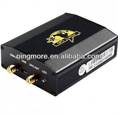 2014 TZ-AT06 NEW CAR/Truck /Vehicle GPS Tracker