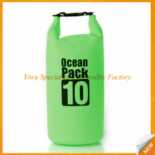 pvc small swimming tarpaulin drybag 2L-30L dry bag cycling bag waterproof SPDP-011