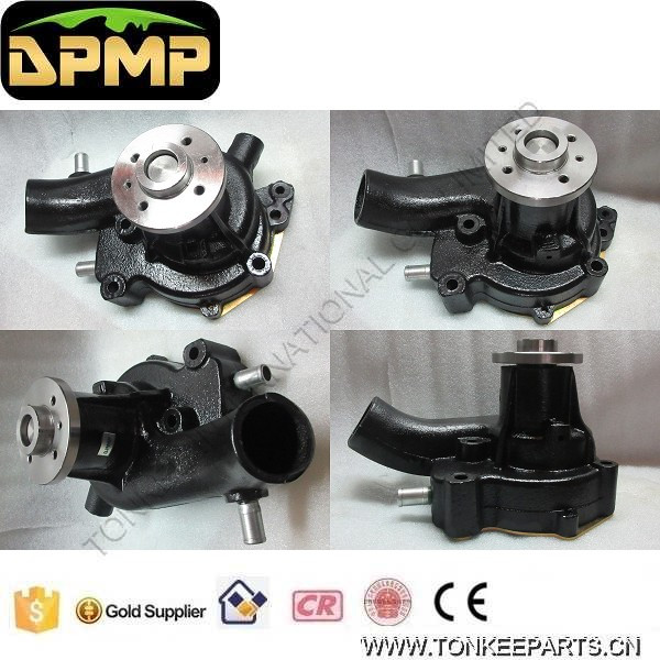65.06500-6402A SOLAR 220LC-V S150-5 S225-5 DH220-5 DB58T WATER PUMP for DOOSAN