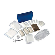 Automobile First Aid Kit (DIN 13164)