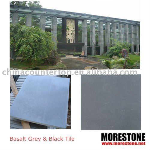 China Flooring Lava Basalt Tile