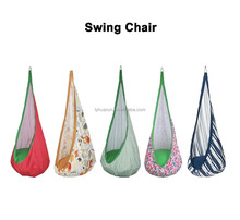 Baby Hammock Children Leisure Hanging Indoor and outdoor Baby Hammock Patio Swing