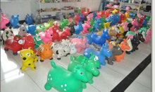 inflatable animal toys for kids