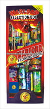 Assortment fireworks pack for sale with cheap price