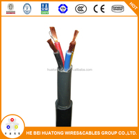 Control Cable electrical power cables