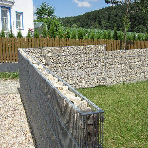Welded Lowes Gabion Stone Baskets | Gabion Walls & Cages