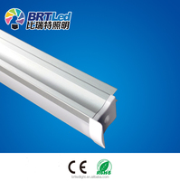 200W new IP 67 constant driver, High Efficiency LED linear lighting fixture led outdoor lighting on the ground