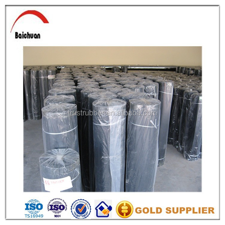 High quality rubber products/rubber flooring for sale