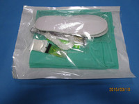 Advanced Surgical Tray Customized Useful Trach Patient Care