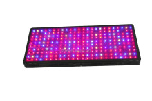 610w embedded square led grow light panel