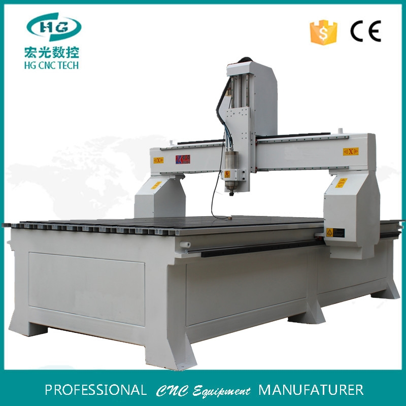 Wooden door design manufacturing machine hg 1325 wood for Door design machine