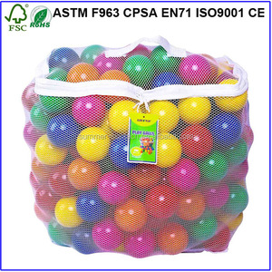 Wholesale plastic pit balls for ball pool