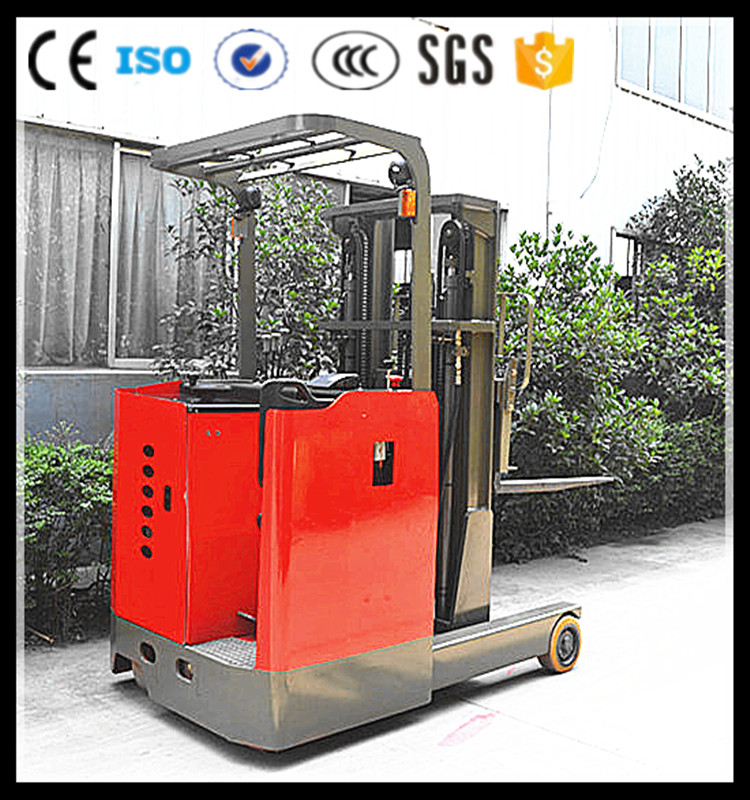 Wholesale product Superior quality good brand 3 ton capacity 7.2m lifting height electric reach truck
