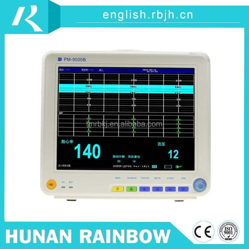 Wholesale cheap environmental obstetric fetal monitor