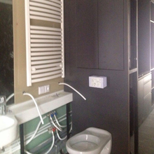 Easy Assembling cheap shipping container hotel room for hot sale