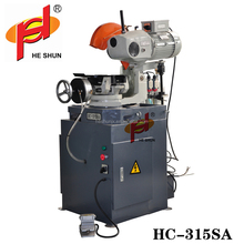 Auto Clamping Tube Cutting Machine