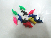 Surprised unbelievable colorful tiny kids lovely dinosaur egg hatch toys