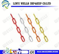 Chain Manufacture large plastic chain
