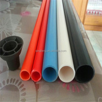 Specifications And Any Size PVC Pipe 75mm,80mm,8mm With High Quality