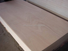 3*6ft 1220X2440/1250X2500mm Low Price Furniture Grade Commercial Plywood