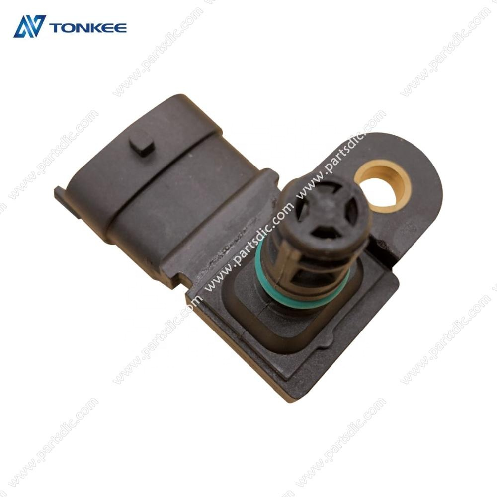 VOE21097978 21097978 Boost pressure sensor B9L B9R FH FM12 engine Boost pressure and temp sensor for VOLVO (2).jpg