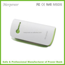 best selling good quality cute comfortable grip gift power bank with flashlight