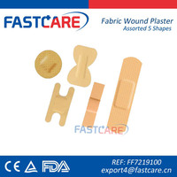 CE&FDA New Band Aids or Bandages for Sensitive Skin