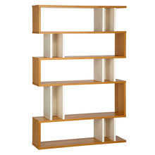Factory price wooden melamine bookcase with open <strong>shelf</strong>